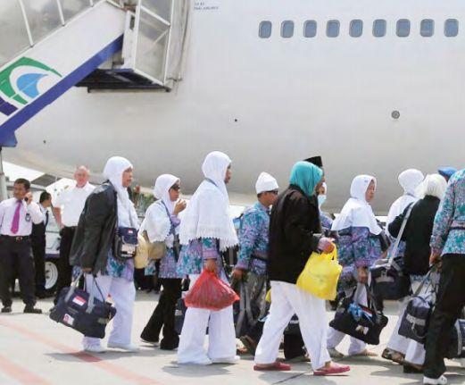 Kualitas Pelayanan Haji Indonesia Ditingkatkan