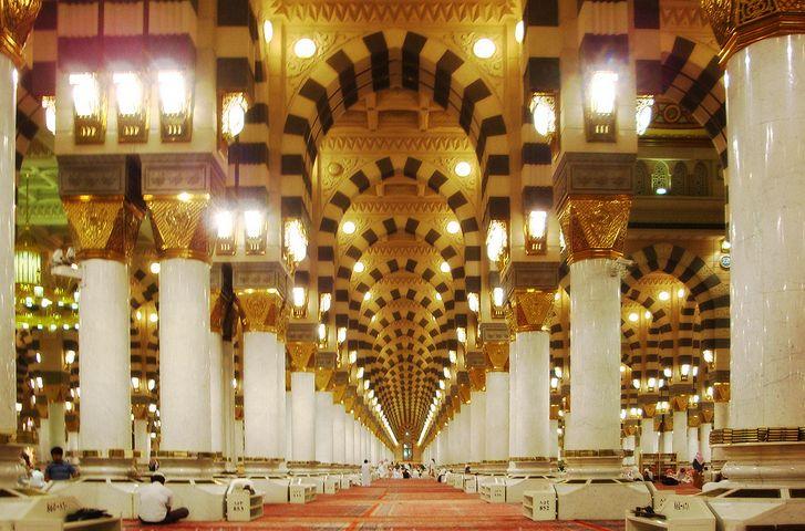 masjid nabawi umroh jombang